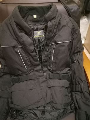 Moto jakna, Odlicno stanje..