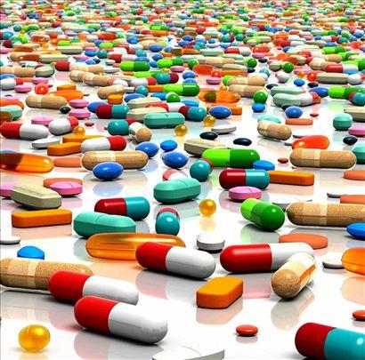 Privatni časovi farmakologije sa toksikologijom