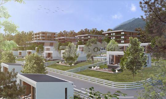Renew Concept kompleks, 2.0 apartman 46.35m2