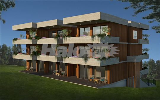 Renew Concept kompleks, 3.0 apartman 76.5m2