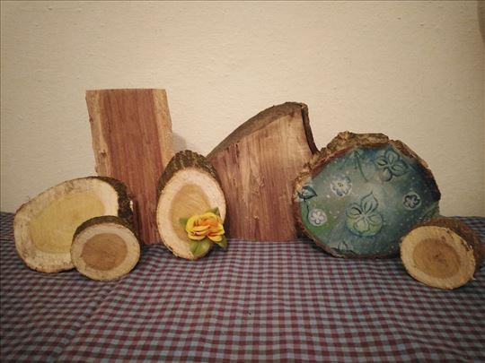 Drvene podloge