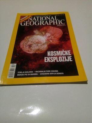 Nacionalna Geografija mart 2007