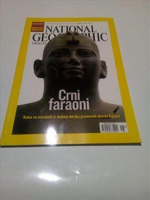 Nacionalna Geografija februar 2008