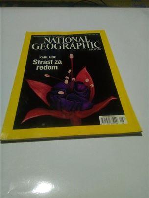 Nacionalna Geografija jun 2007