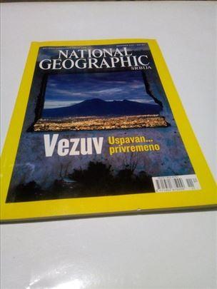 Nacionalna Geografija septembar 2007
