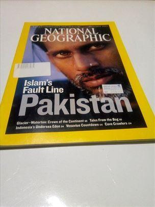 Nacionalna Geografija septembar strani 2007