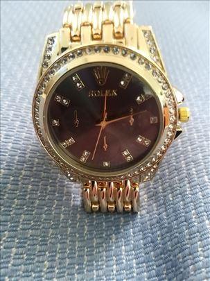 Rolex Zenski Sat Quartz Prelepog dizaajna