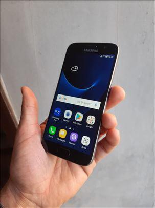 Samsung S7 Black Perfektan 32/4GB