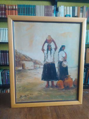 slika dve meksikanke