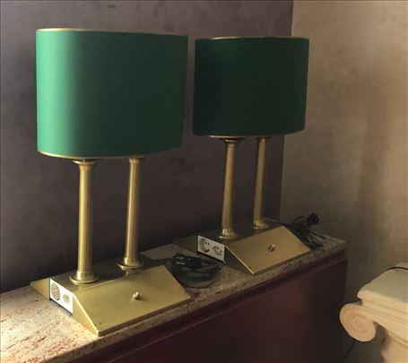 Stonе lampe u paru-Španija 1970.