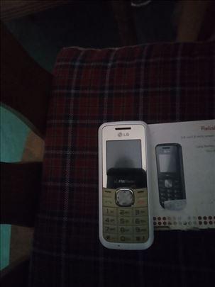 LG GS105 Nov