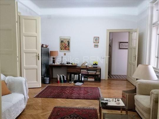 Poslovni prostor za izdavanje, Skupština,135 m2, 3