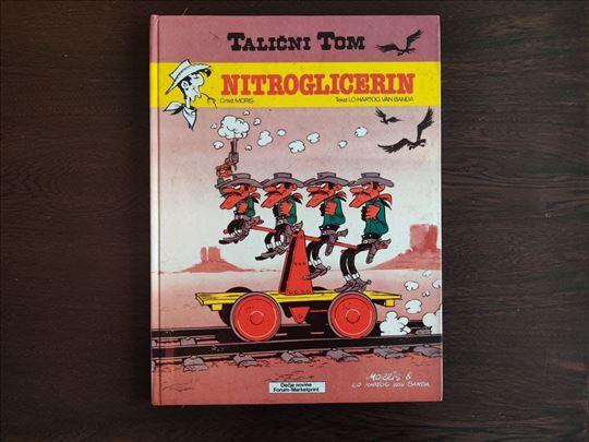 Talični Tom. Nitroglicerin (1)