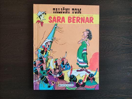 Talični Tom. Sara Bernar (2)