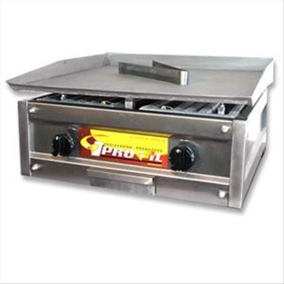 Elekrični roštilj 500x600 mm
