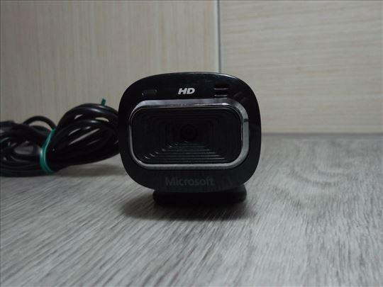 HD kamera Microsoft LifeCam HD-3000!
