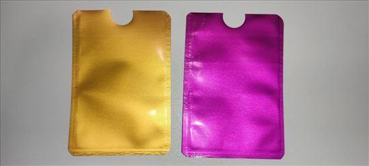 RFID zaštita za platne kartice