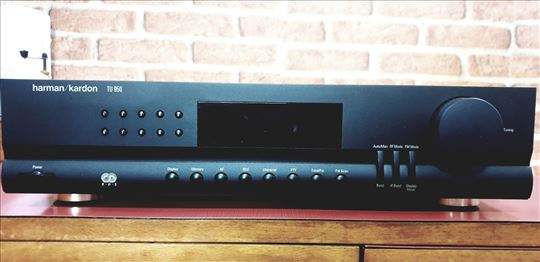 HARMAN KARDON TU950 Stereo tjuner