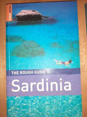 The rough guide to Sardinia