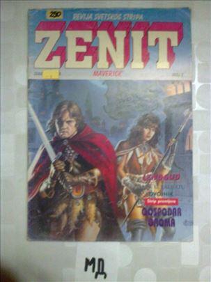 ZENIT - BROJ 2