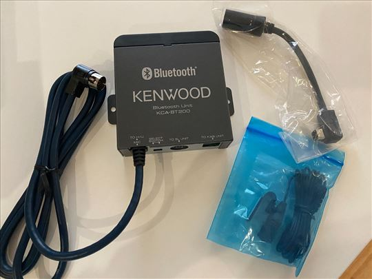 Bluetooth adapter marke KENWOOD