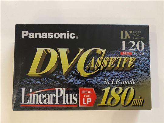 DVC kaseta u LP režimu