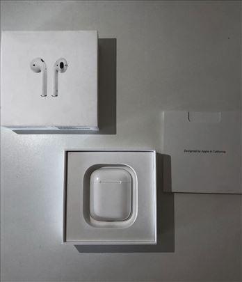 AirPods 1 kućište (bez slušalica)