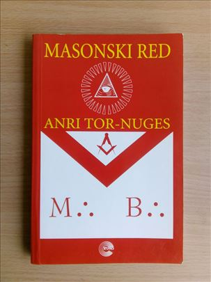 Anri Tor-Nuges - MASONSKI RED