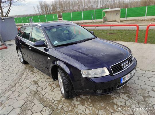 Audi A4 A4 1.9 TDI SW