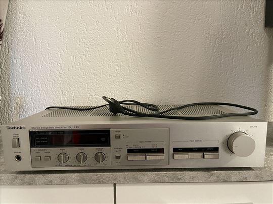 Technics SU-Z45 stereo pojacalo, uvoz Svajcarska