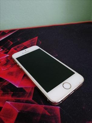 iPhone 5s Gold Sim Free!