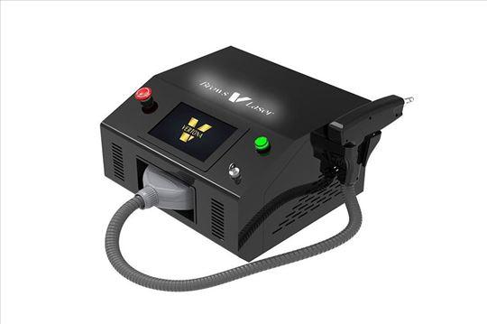 Laser za uklanjanje trajne sminke, carbon peel itd