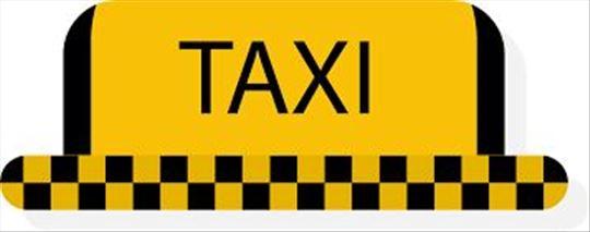 Međugradski taxi Novi Sad