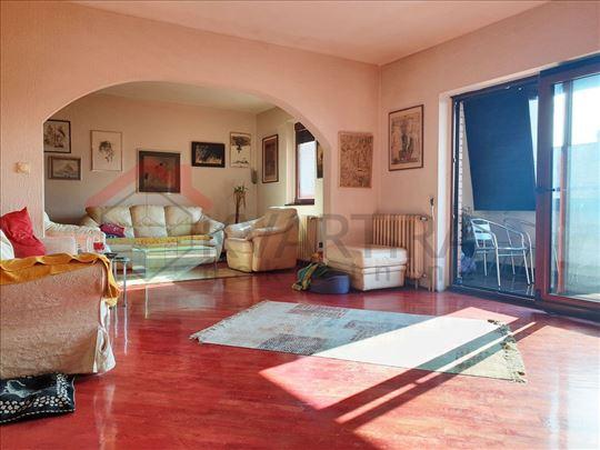 Mirijevo, Matice Srpske, odličan 5.0 soban, 140 m2