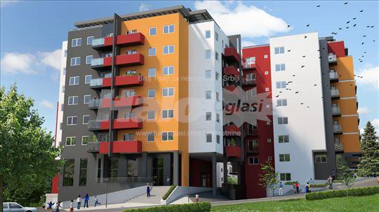 Poslovni prostor - Palilula - Dunavske terase