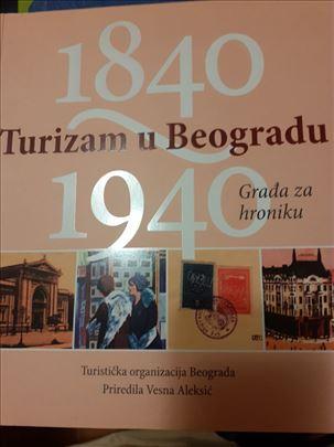 Turizam u Beogradu 1840-1940