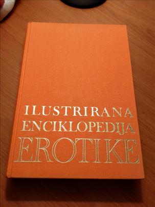 Ilustrovana enciklopedija erotike