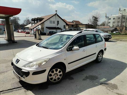 Peugeot 307 BREAK 1.4