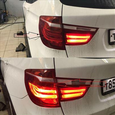 LED Stop svetla za BMW X3 F25 od 2011. do 2014.