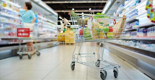 Usluga dostavljanja namirnica i kućnih potrebština
