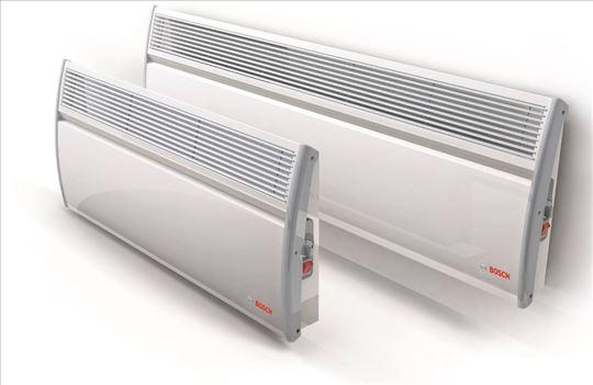 Bosch elektro konvektori grejalice