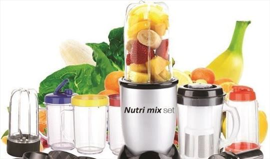 Nutri blender-Colossus 800 W