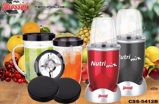 Nutri Mix 600 W-Colossus