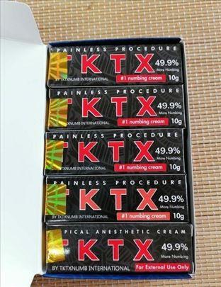 Original TKTX 49,9%- lokalna anestezija u kremi