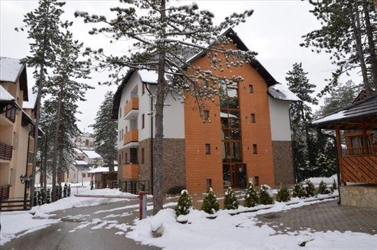 Prodaje se apartman 80 m2,Zlatibor,Svetogorska 10a