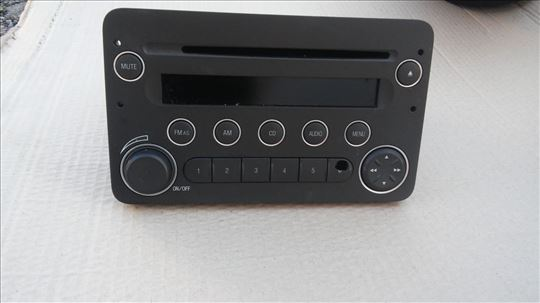 CD Alfa 159