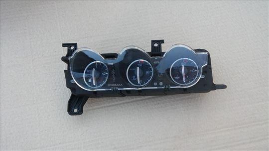 Centralni satovi Alfa 159