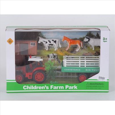 Farma set igračka