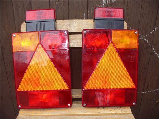 Stop lampa Radex 6801