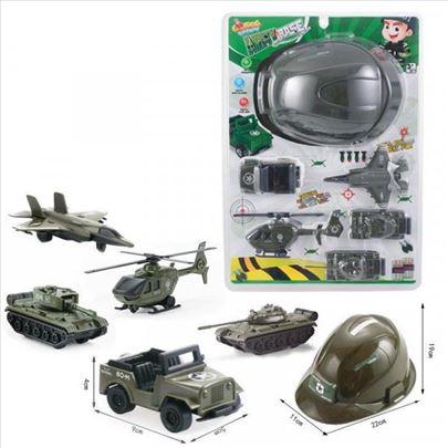 Vojni set igračka